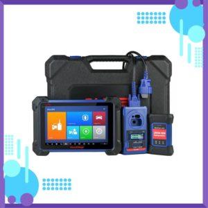 Autel MaxiIM IM608 - Máy Cài Chìa Khóa & Chẩn Đoán Ô Tô Cao Cấp