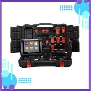 Máy Chẩn Đoán Ô Tô Cao Cấp Autel MS908S Pro