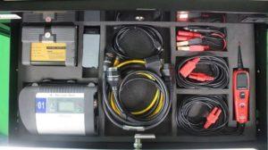 Tủ đựng đồ nghề ô tô 1 ngăn