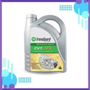 Dầu nhớt hộp số Transguard CVT 99