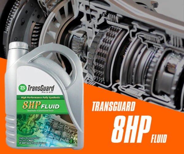 Transguard 8HP
