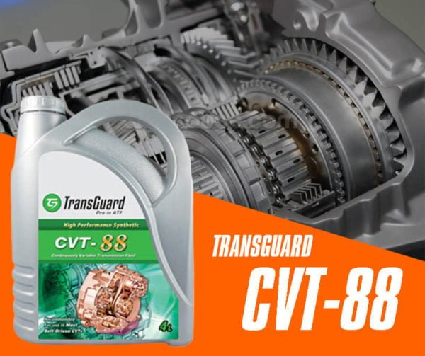Transguard CVT 88