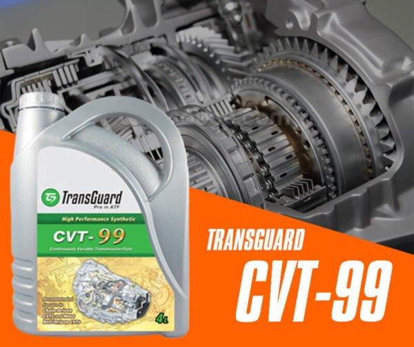 Transguard CVT 99
