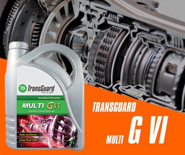 Transguard ATF G6