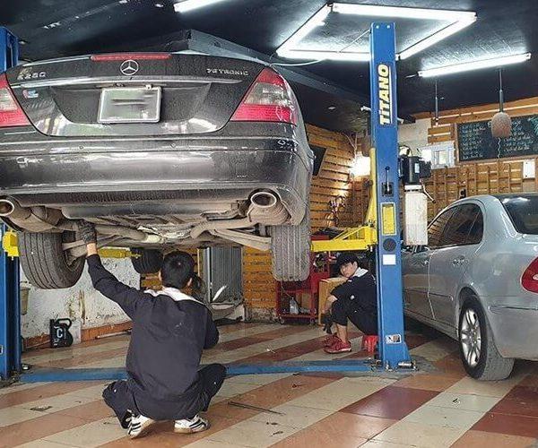 5 điều khách hàng sợ và 4 điều khách hàng muốn tại gara sửa ô tô