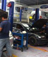 Bật mí các dịch vụ gia tăng doanh số hiệu quả cho gara sửa ô tô