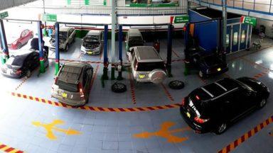 Cách phát triển gara ô tô: 5 bí mật gia tăng doanh số