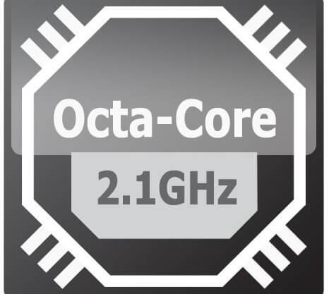 So sánh về chip xử lý